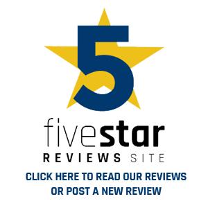 Dixon & Juett Five Star Reviews
